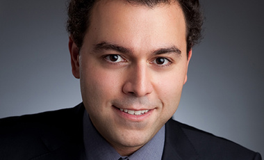 Payam Mohseni Named Inaugural Director of Belfer Center's Iran Project