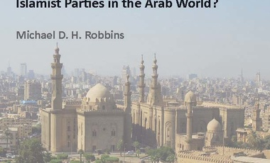 What Accounts for the Success of Islamist Parties in the Arab World