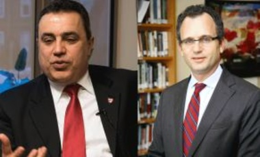 HKS PolicyCast: Tunisia and the Arab Spring