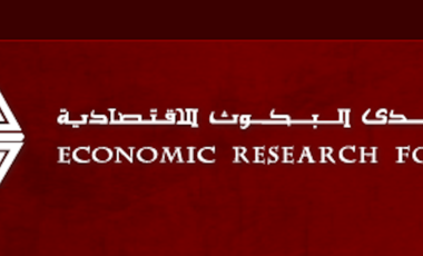 (Economic Research Forum)
