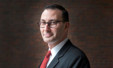 Former Pentagon Official Michael Sulmeyer Joins Harvard Kennedy School's Belfer Center as Director of Cyber Security Project
