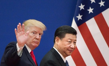 Progress in the trade talks between Donald Trump and Xi Jinping has been difficult