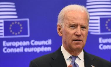US President Elect Joe Biden and the European Council
