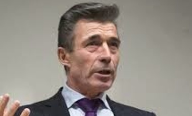 Conversations in Diplomacy: Anders Fogh Rasmussen