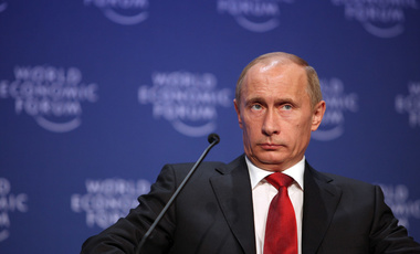 Congress Can Respond to Putin With More Sanctions