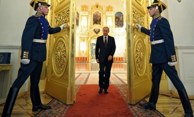 Vladimir Putin: From KGB to President of Russia