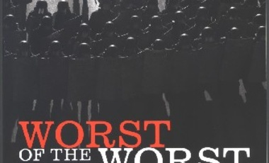 Virtual Book Tour: Worst of the Worst: Dealing with Repressive and Rogue Nations