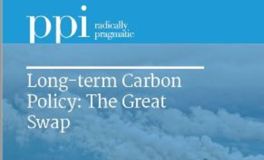 Long-term Carbon Policy: The Great Swap