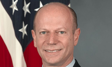 Former Assistant Secretary of Defense Andrew Weber Joins Belfer Center as Senior Fellow
