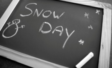 How to Call a Snow Day for the Kids