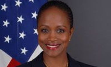 Conversations in Diplomacy: Esther Brimmer