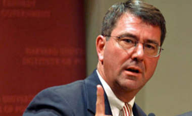 Harvard Kennedy School's Ashton Carter Nominated as Pentagon's  Under Secretary of Defense for Acquisition, Technology and Logistics