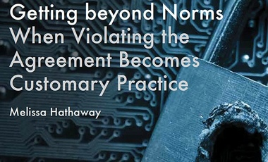 getting beyond norms cover