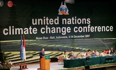 Bali Climate Change Conference: Key Takeaways