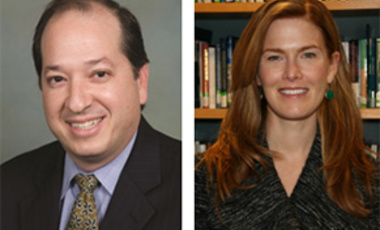New Fellows Named to Geopolitics of Energy Project