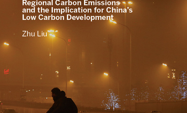 China's Carbon Emissions Report 2016