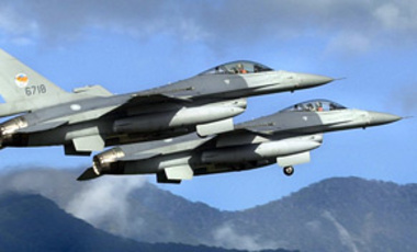 Mar. 25, 2005: The U.S. agreed to sell about 2 dozen F-16 fighter planes to Pakistan, a diplomatically sensitive move that rewarded Pakistan for its help in fighting the war on terror, but angered India.