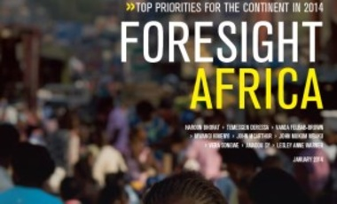 Foresight Africa: Top Priorities for the Continent in 2014