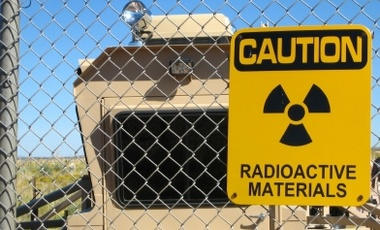 Reducing Nuclear and Radiological Terrorism Threats