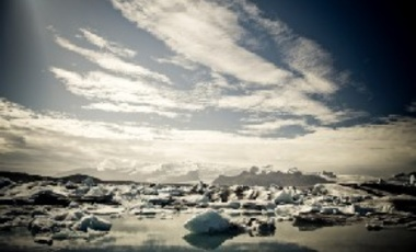 Climate Change and Iceland's Role in North Atlantic Security