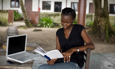 Net Access for African Universities Would Boost Continent