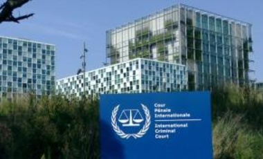 International Criminal Court, The Hague, The Netherlands, August 27, 2016.
