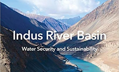 Indus River Basin front cover crop