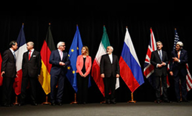 Iranian Moves Offer Opportunity to Improve JCPOA