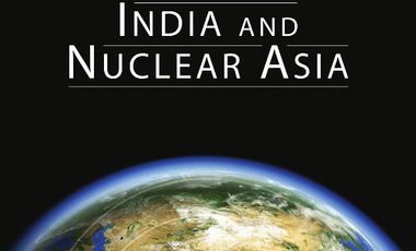 India and Nuclear Asia Cover crop