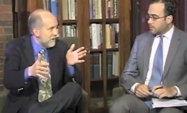 Matthew Bunn Interview on Successes, Challenges of 2012 Nuclear Summit