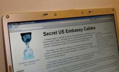 WikiLeaks 2010: A Glimpse of the Future?