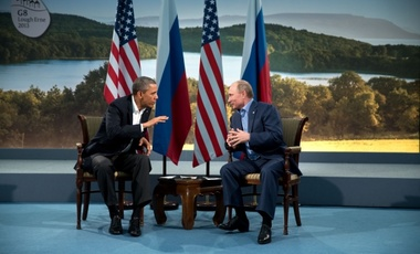 ISIS' Worst Nightmare: The U.S. and Russia Teaming Up on Terrorism