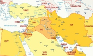 The Middle East in Crisis: A View from Israel