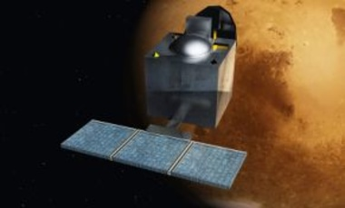 The Mars Orbiter Mission (MOM), informally called Mangalyaan is a Mars orbiter that was successfully launched on Nov. 5, 2013, by the Indian Space Research Organisation (ISRO).