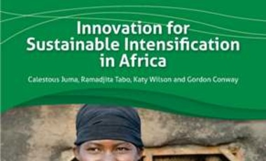 Innovation for Sustainable Intensification in Africa