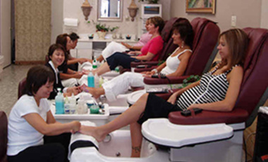 """Healthy Nail Salon"" Program Wins Harvard's Roy Award for Environmental Partnership"