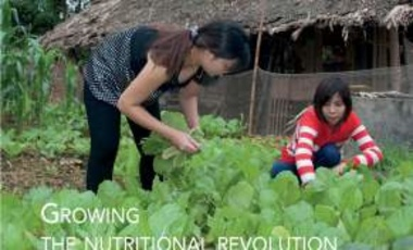 Growing the Nutritional Revolution