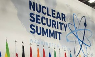 A New Era for Nuclear Security