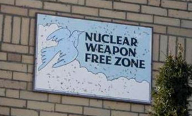 Legalizing Nuclear Abandonment: The Determinants of Nuclear Weapon Free Zone Treaty Ratification