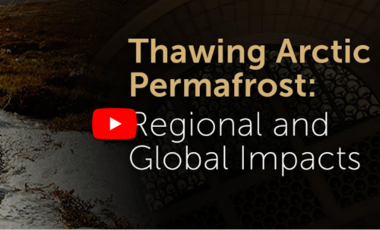 Thawing Arctic Permafrost