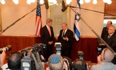 A Critical Moment in Israeli-American Relations