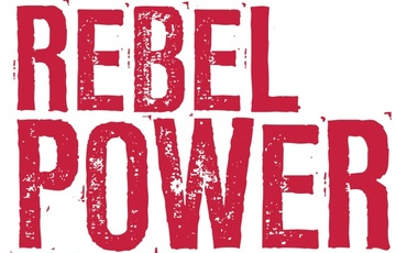 Rebel Power cover
