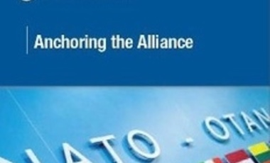 Diplomacy – Anchoring the Alliance: Nicholas Burns