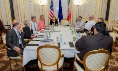 Iran July Negotians