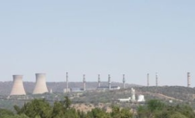 Pelindaba is South Africa's main Nuclear Research Centre, run by The South African Nuclear Energy Corporation, and was the location where South Africa's nuclear weapons of the 1970s were developed, constructed, and stored.