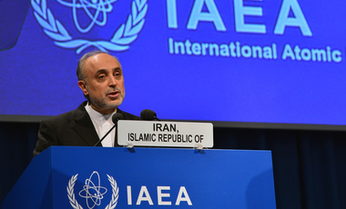 salehi at iaea