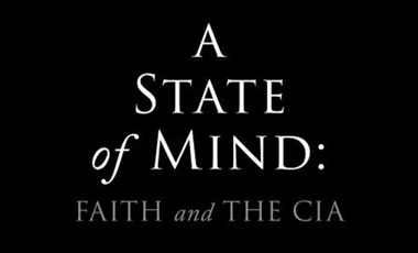 A State of Mind: Faith and the CIA cover