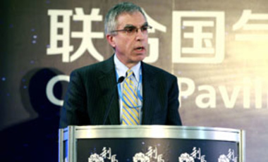 Project Director Robert Stavins noted at a COP-20 event that the U.S.-China announcement begins the real fulfillment of the promise of the Durban Platform for Enhanced Action.