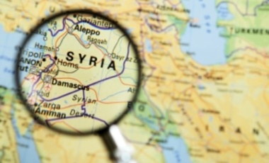 Marisa Porges on Syria, Russia, the U.S. and the Rebels