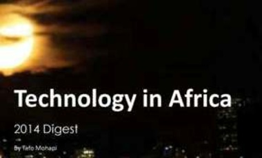 Technology and the Reinvention of Education in Africa